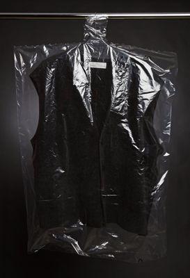 Perforeli Elbise Kılıfı